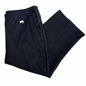 EP Pro Golf Bi-Stretch Pull On Capris Pants